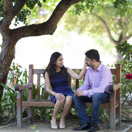 Stanford University Engagement