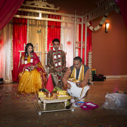 San Francisco Indian Wedding