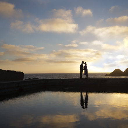 Sutro Baths Photography