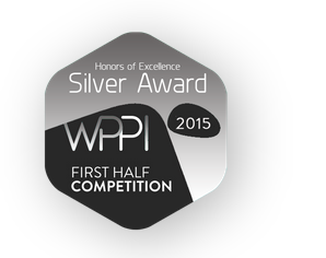 WPPI competition Silver Award